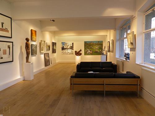 Manchester artzu gallery