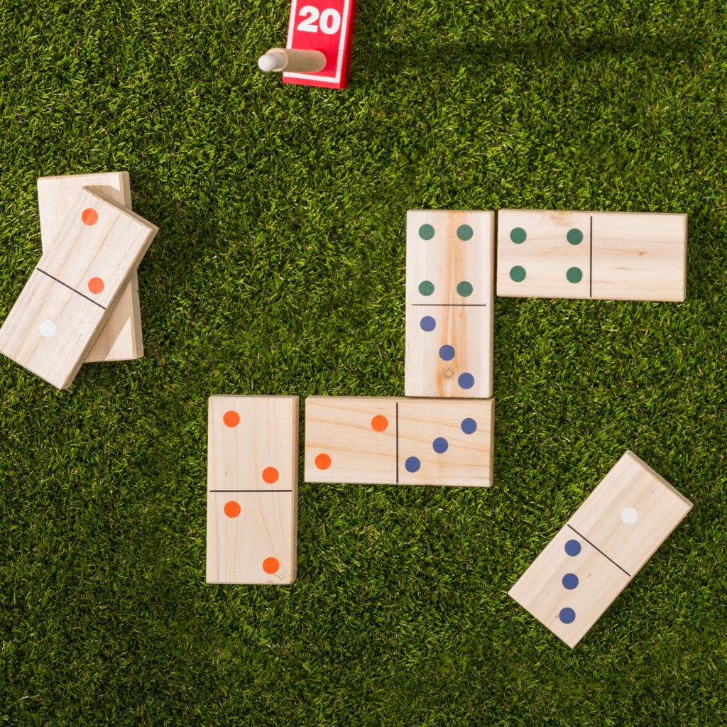 Wayfair giant dominoes