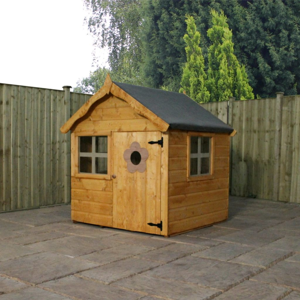 Wayfair playhouse