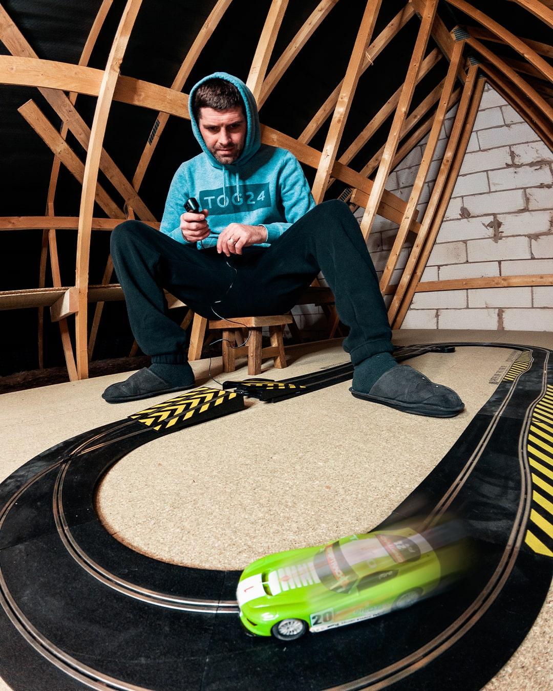 new build loft space 3