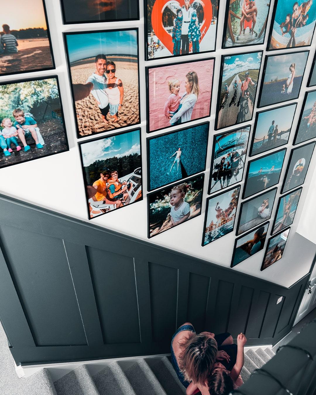 Gallery walls 11