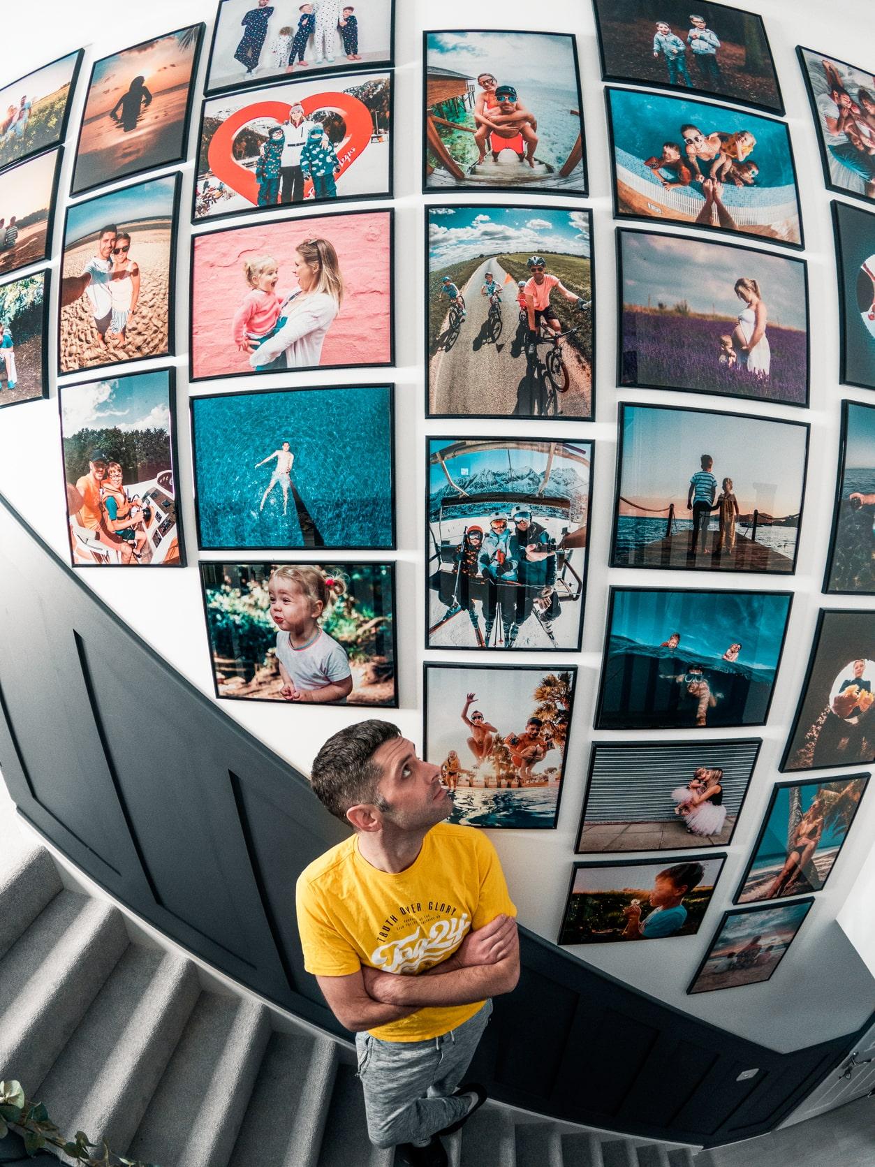 Gallery walls 7