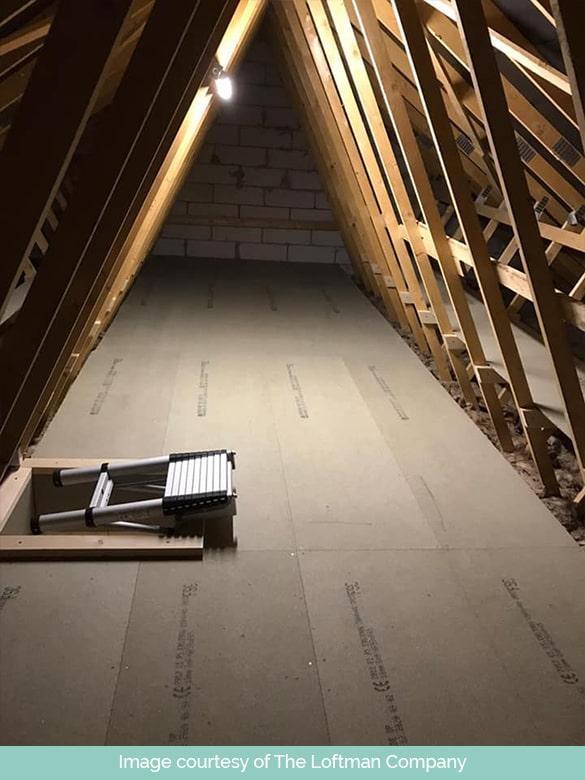 new build loft space 4