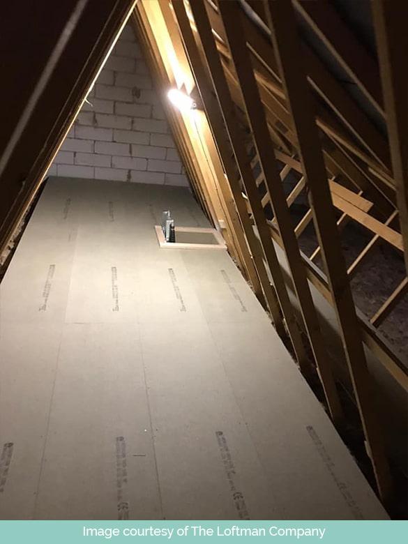 new build loft space 7